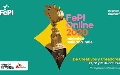 Finalistas FePI Online 2020